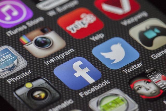 Beaucoup, beaucoup de possibilités pour communiquer. (Photo libre de droit : Thomas Ulrich de Pixabay.com)